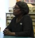 Frances Jackson July 8th, 2013