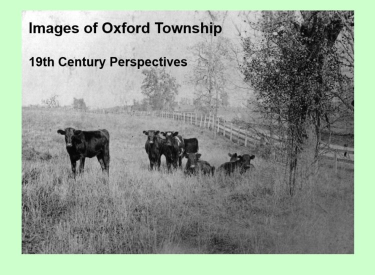 Images of Oxford Township(2016)